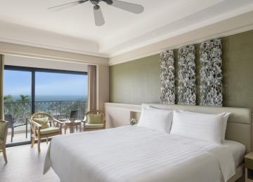 2-Night Stay with Breakfast